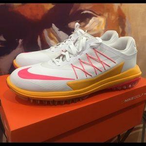 Nike Lunar Control Vapor Golf Shoes - MSRP $175